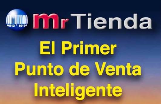 MR TIENDA _ PUNTO DE VENTA